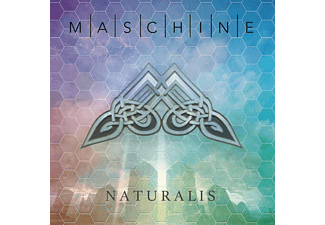 Maschine - Naturalis - (CD)