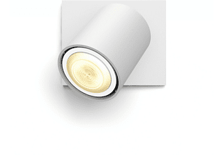 PHILIPS Runner Hue Extra Spot Single Spot Vit