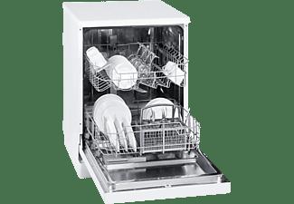 Exquisit gsp 91121 geschirrspuler kaufen saturn for Geschirrspüler unterbauf hig wei