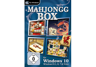 Mahjongg Box für Windows 10 - PC
