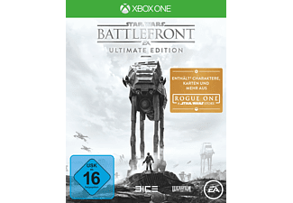 Star Wars Battlefront (Ultimate Edition) - Xbox One