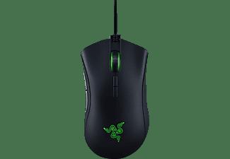 RAZER Deathadder Elite Gaming-Maus, Schwarz