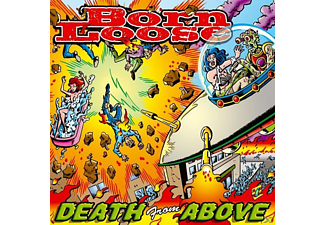 "Born Loose - Death From Above (10"" Vinyl) - (Vinyl)"