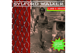 Sylford Walker, Welton Irie - Lamb's Bread (Expanded Edition) - (CD)