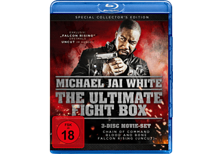 Michael Jai White - The Ultimate Fight Box - (Blu-ray)