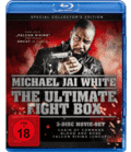 Michael Jai White - The Ultimate Fight Box (Blu-ray) jetztbilligerkaufen