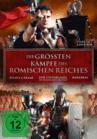Die größten Kämpfe des Römischen Reiches - (DVD) jetztbilligerkaufen