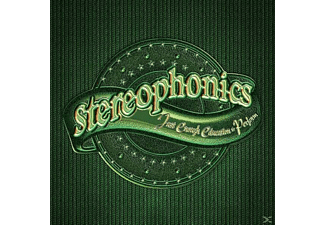 Stereophonics - Just Enough Education To Perform (Vinyl) [Vinyl]