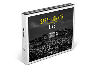 Sarah Connor - Muttersprache-Live (Digi) - (CD + DVD Video)