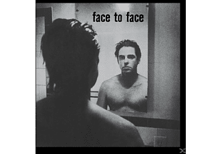 Face To Face - Face To Face (Re-Issue) - (Vinyl)