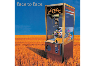 Face To Face - Big Choice (Re-Issue) - (Vinyl)