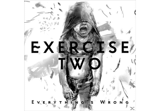 Exercise Two - Everything's Wrong - (CD)