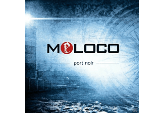 Meloco - Port Noir - (CD)