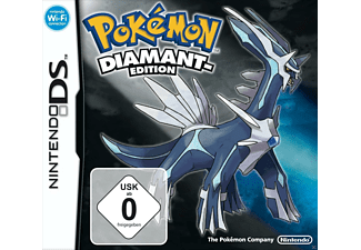 Pokemon Diamant-Edition (Software Pyramide) - Nintendo DS