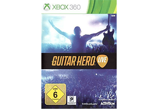 Guitar Hero Live (Software Pyramide) - Xbox 360