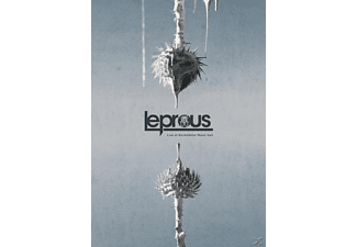 Leprous - Live At Rockefeller Music Hall - (LP + Bonus-CD)
