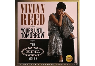 Vivian Reed - Your Until Tomorrow-The Epic Years - (CD)