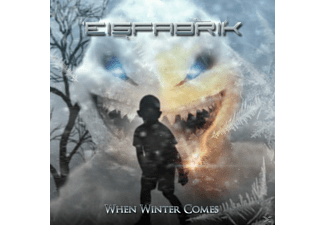 Eisfabrik - When Winter Comes [CD]