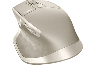 LOGITECH MX Master Wireless Mouse - Grå