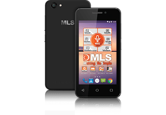 MLS Status 4G Black DS