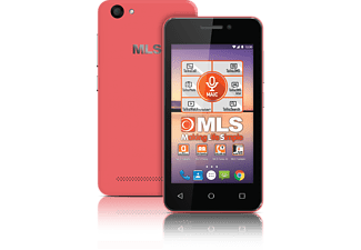 MLS Status 4G Watermelon DS - (33.ML.530.235)