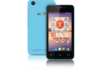 MLS Status 4G Blue DS