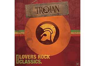 VARIOUS - Original Lovers Rock Classics - (Vinyl)