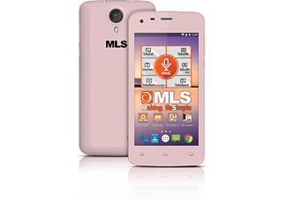 MLS Color mini 4G Pink DS - (33.ML.530.209)