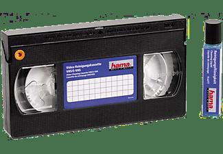 hama 44728 cassettes de nettoyage vhs nettoyage tv. Black Bedroom Furniture Sets. Home Design Ideas