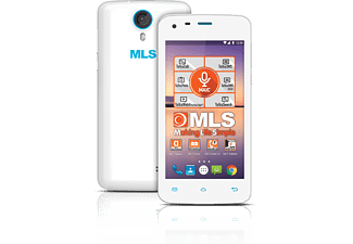 MLS Color mini 4G Silver DS - (33.ML.530.206)