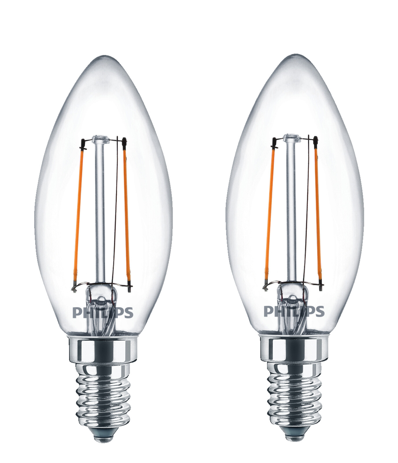 philips 929001238371 ledclassic led leuchtmittel e14 warmwei 2 watt 250 lumen ebay. Black Bedroom Furniture Sets. Home Design Ideas