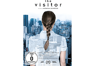 The Visitor - (DVD)