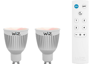 WIZ WZ0195072 Colours, LED Leuchtmittel, 7 Watt