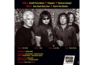 "Born Loose - Death From Above (10"" Vinyl) [Vinyl]"