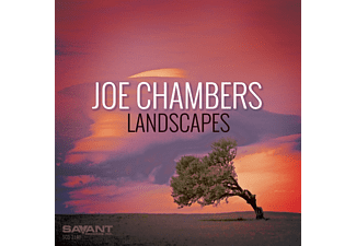 Joe Chambers - Landscapes - (CD)