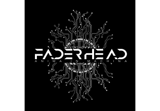 Faderhead - Anima In Machina (Lim.Ed.) - (CD)