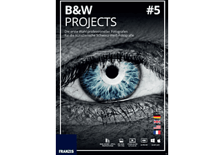 Black & White projects #5