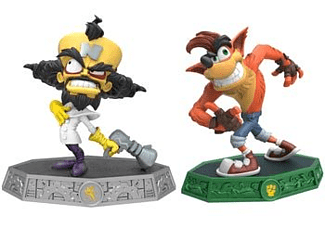 ACTIVISION Skylanders Imaginators - Crash Bandicoot + Dr Neo Cortex Expansion