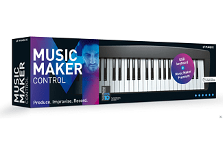 MAGIX Music Maker Control