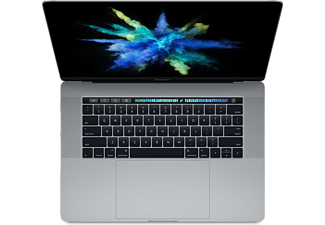 "APPLE MacBook Pro 15"" Touch Bar Intel Core i7-6820HQ / 16GB / 512GB / Radeon Pro 455 2GB Space Grey"