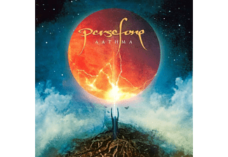 Persefone - Aathma (Ltd.Digipak) - (CD)