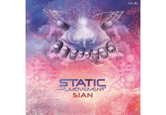 Static Movement - Sian - (CD)