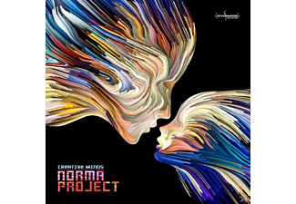 Norma Project - Creative Minds - (CD)