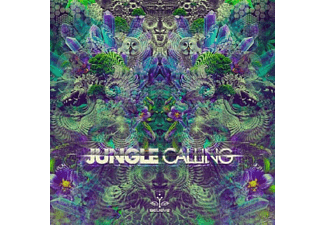 VARIOUS - Jungle Calling - (CD)