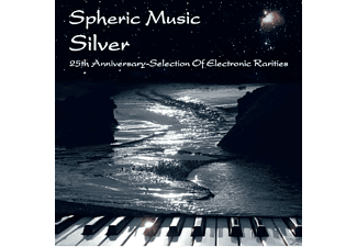 Various - Spheric Music-Silver - (CD)