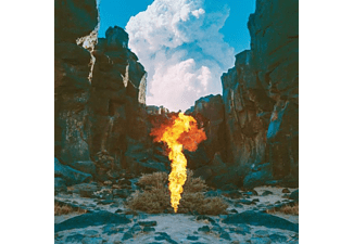Bonobo - Migration - (CD)