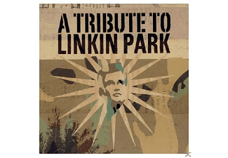 VARIOUS - Tribute To Linkin Park - (CD)