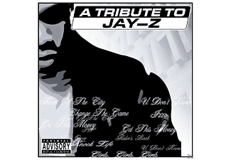 VARIOUS - Tribute To Jay-Z - (CD)
