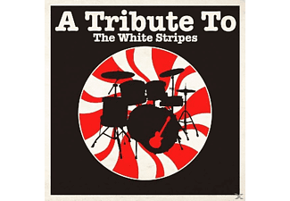 VARIOUS - Tribute To White Stripes - (CD)