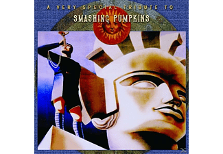 VARIOUS - Very Special Tribute To Smashing Pumpkins - (CD)